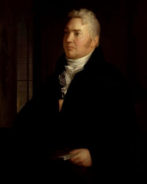Samuel Taylor Coleridge by Washington Allston, 1814.