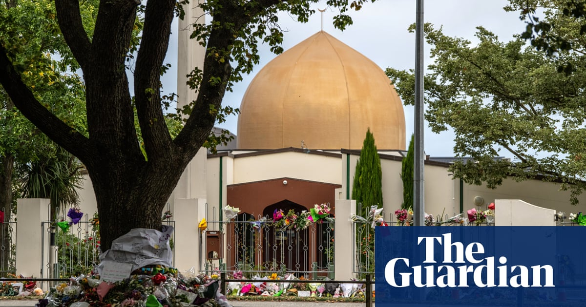 Christchurch mosque terrorist to launch legal challenge in New Zealand high court