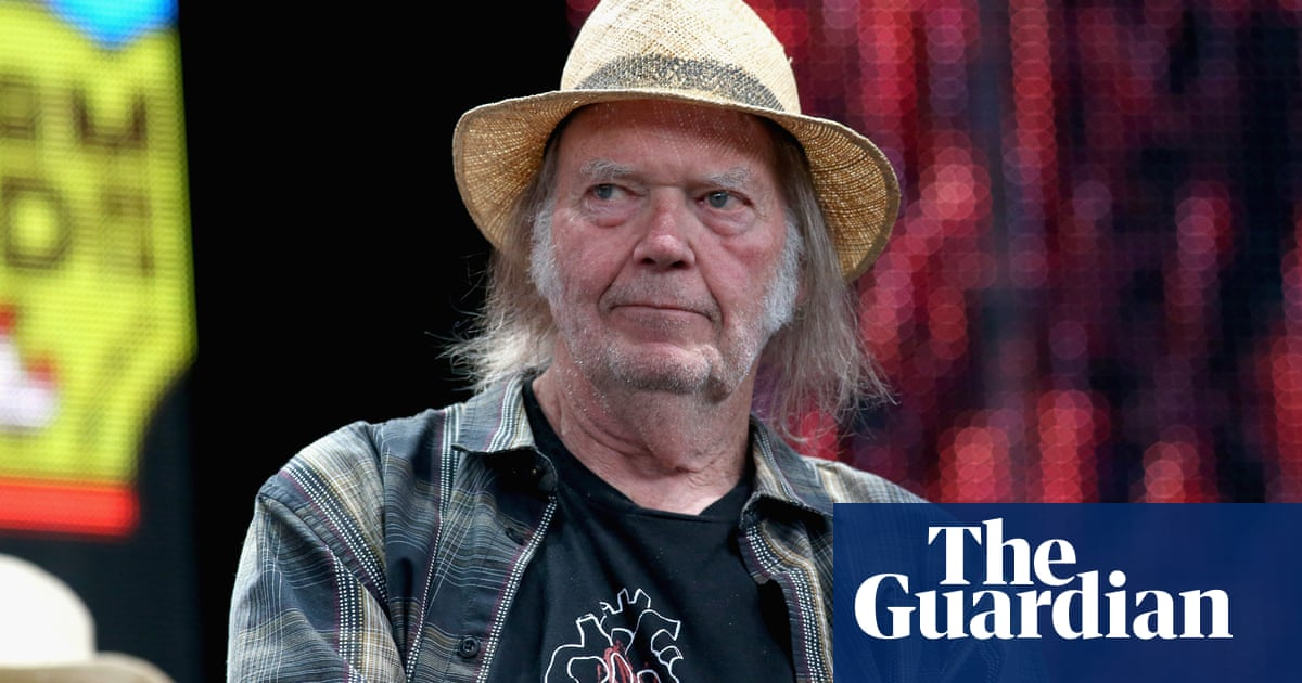 Neil Young sues Donald Trump campaign for using his music