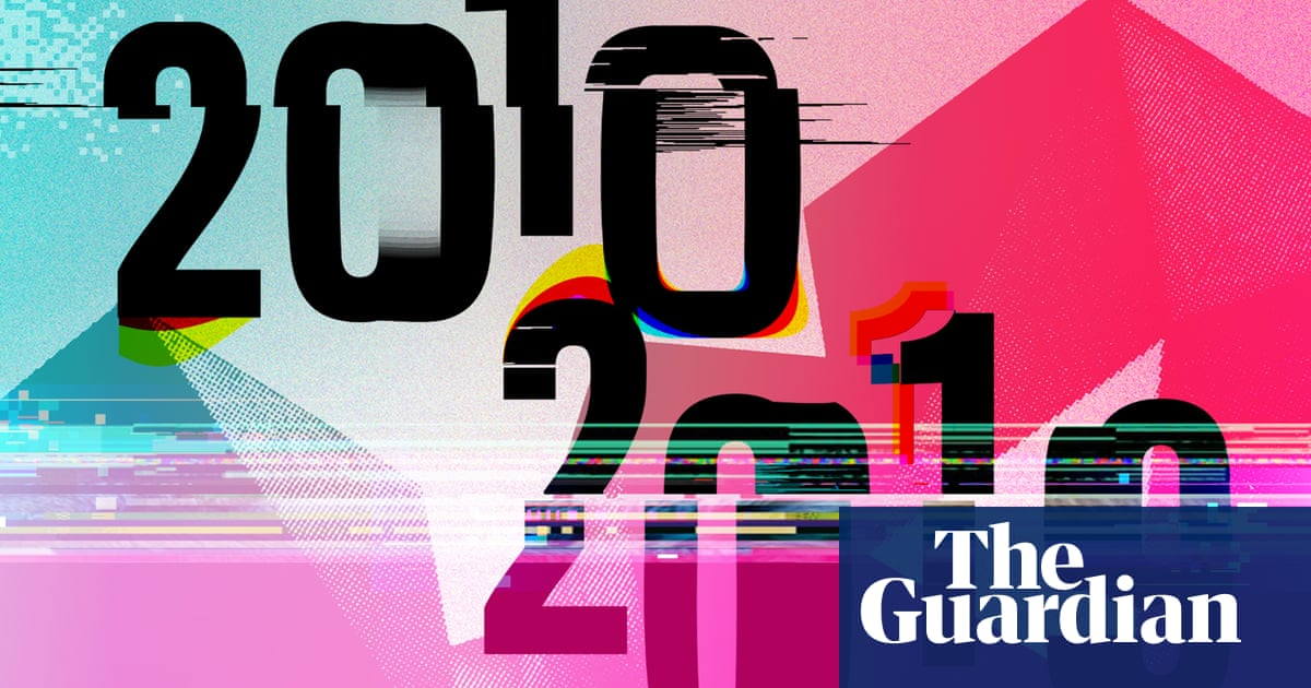 Overload and isolation: the decade that warped popular culture
