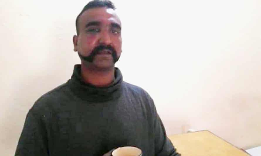 Indian pilot Abhi Nandan is to be released by Pakistan.