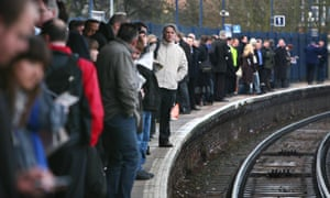 Figures show fewer than half of the rail passengers who complained last year were satisfied with the response, but only 1.1% moved to an appeal process.