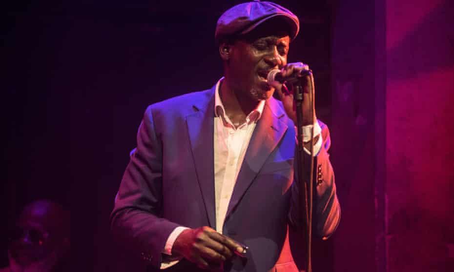 'Sonny Boy Williamson II introduced me to the deep well of blues' … Errol Linton.
