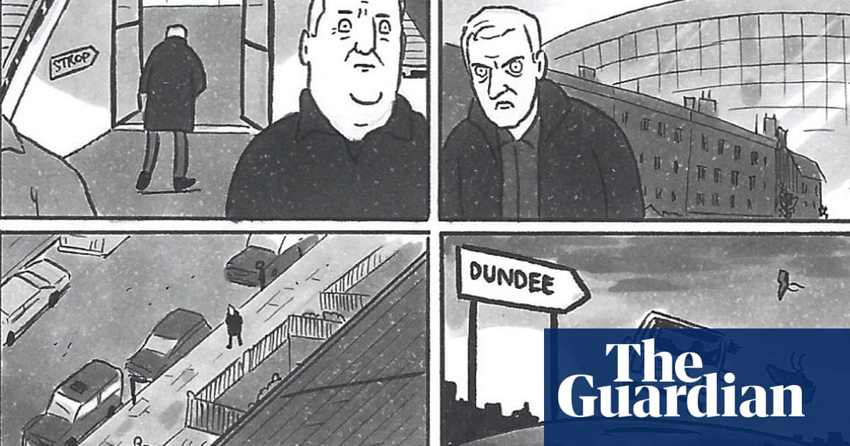 David Squires on … being trapped in a Premier League fever dream