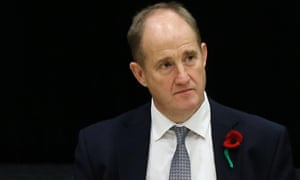 Conservative MP Kevin Hollinrake