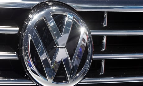 Volkswagen recalls Touaregs and Porsches in latest hit to