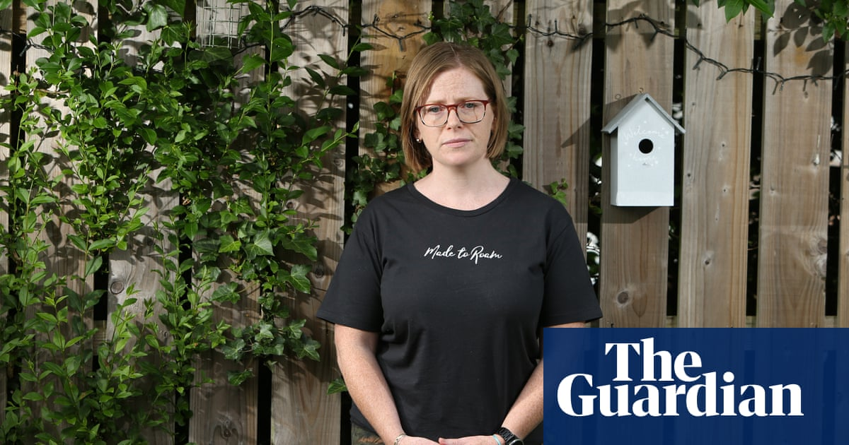 'Your body just stops': long Covid sufferers face new ordeals as sick pay runs out
