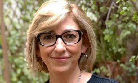 Christina Dalcher.