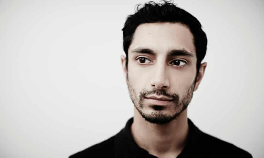 Jason Bourne star Riz Ahmed.
