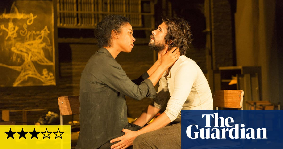 The Crucible Review A Probing Yet Flawed Revival Of