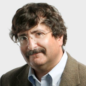 Gene Weingarten, Washington Post columnist and author of One Day.
