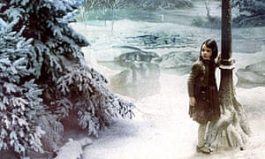 """""""'THE CHRONICLES OF NARNIA: THE LION, THE WITCH AND THE WARDROBE' - 2005<br>Mandatory Credit: Photo By c.W. Disney / Rex Features'The Chronicles of Narnia: The Lion, The Witch and the Wardbrobe' - Georgie Henley, 2005'THE CHRONICLES OF NARNIA: THE LION, THE WITCH AND THE WARDROBE' - 2005No Merchandising. Editorial Use Only"""""""