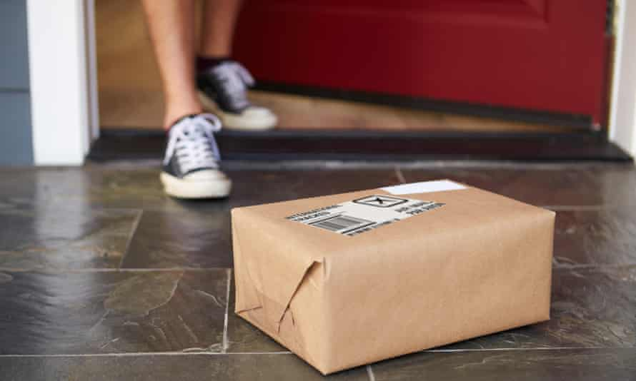 White House officials announced that the US would begin leaving the Universal Postal Union, a move that could affect low-cost foreign shipping.