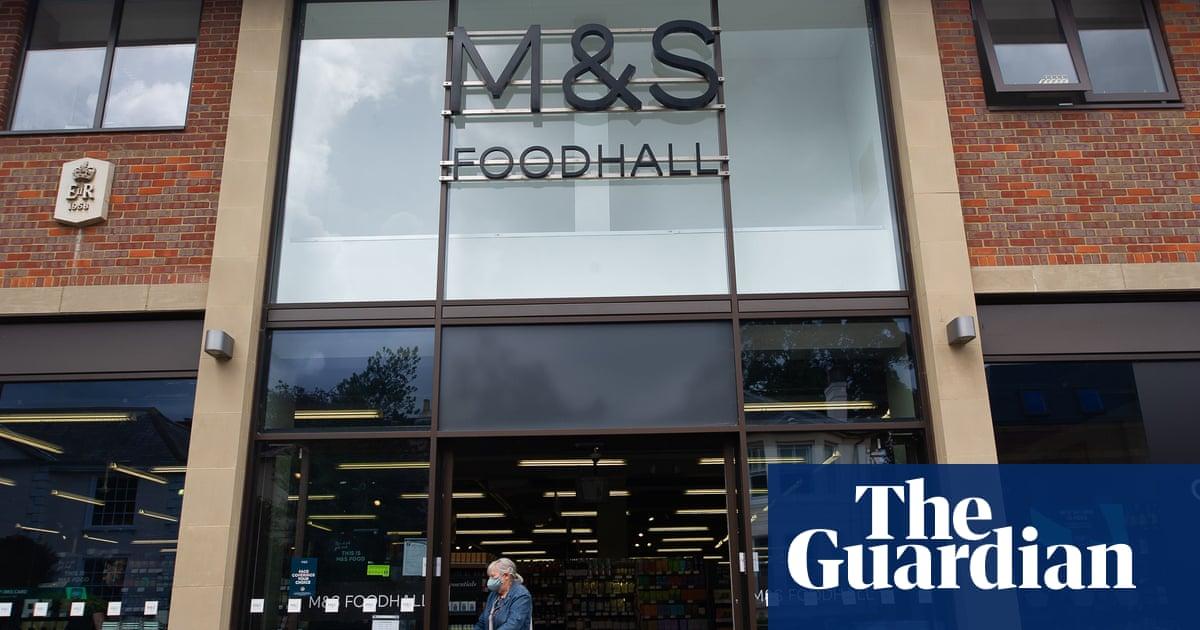 Marks & Spencer shares surge 11% on surprise profit upgrade