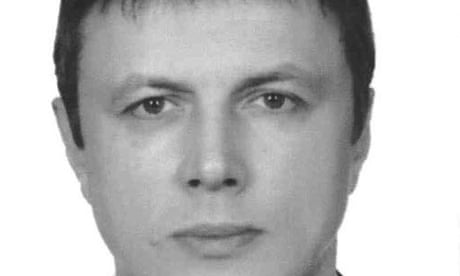 Oleg Smolenkov: alleged US spy who gave Russia the slip