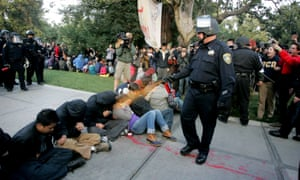 UC Davis hired a communications firm on a $15,000-a-month contract with a goal of eradicating 'references to the pepper spray incident on Google', according to the Sacramento Bee, including 'negative search results' for chancellor Linda Katehi.