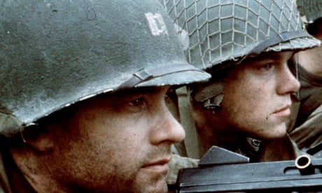 Antony Beevor: the greatest war movie ever – and the ones I can't bear
