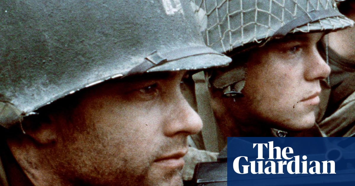 Antony Beevor: the greatest war movie ever – and the ones I can't