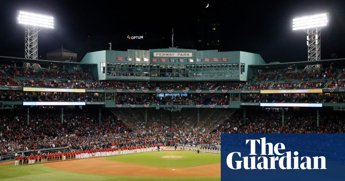 93be1450b World Series 2018  The Red Sox or the Dodgers  Our writers  predictions