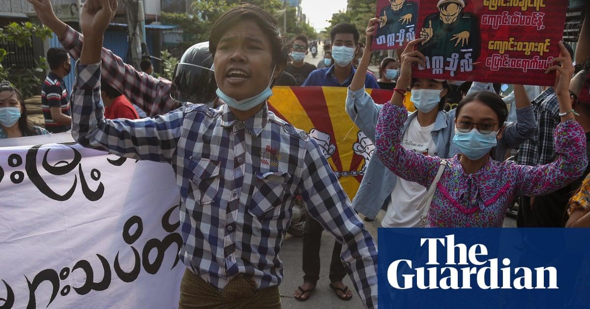 Myanmar junta bans satellite dishes in media crackdown