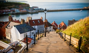 Let S Move To Whitby North Yorkshire It S The Real Deal Money