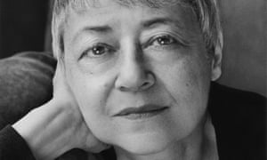 Sigrid Nunez: imbues her characters with 'considerable complexity and nuance'