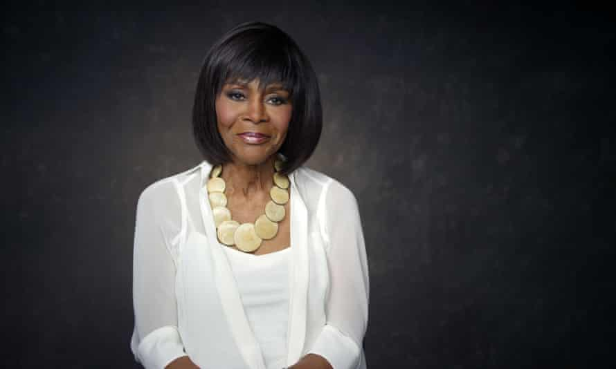 Cicely Tyson. 'You made me feel loved and seen and valued in a world where there is still a cloak of invisibility for us dark chocolate girls,' the actor Viola Davis wrote.