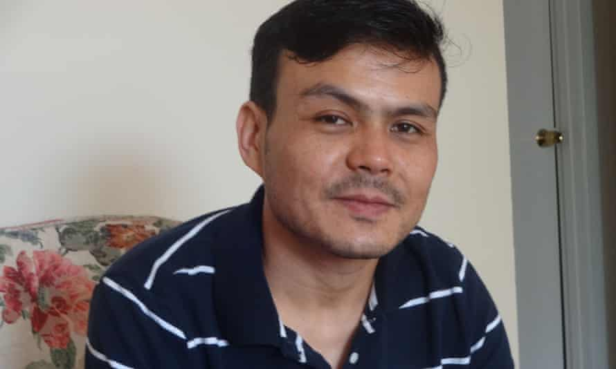 Abdul Ghafar Ghulami
