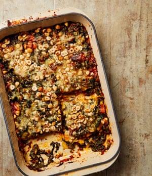 Yotam Ottolenghi S Lasagne Recipes Food The Guardian