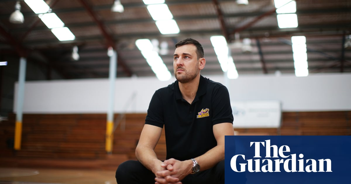 Its just not worth it: Australian NBA trailblazer Andrew Bogut retires from basketball