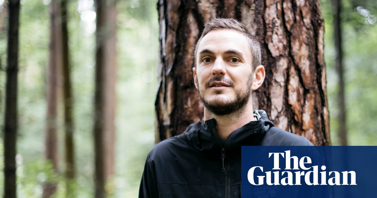 'I've never said we should plant a trillion trees': what ecopreneur Thomas Crowther did next