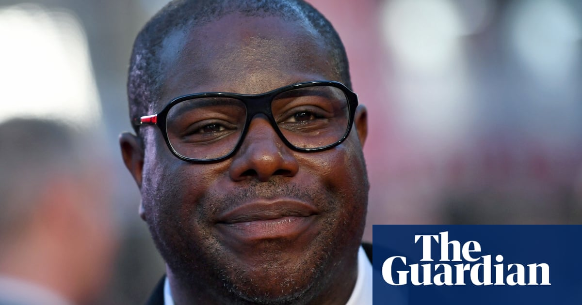 Steve McQueen: lack of diversity could ruin Baftas credibility
