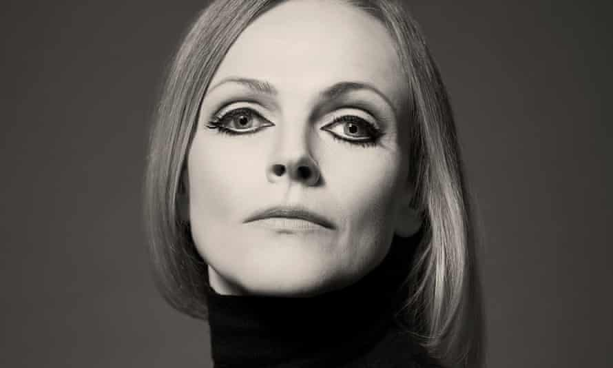 Maxine Peake as Nico, for The Nico Project at Manchester international festival.
