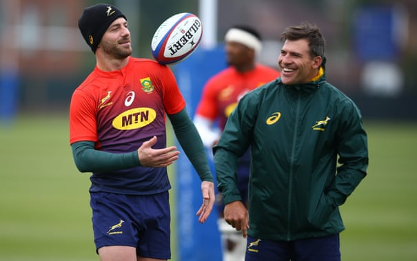 Ireland v All Blacks is pick of autumn feast with strong World Cup