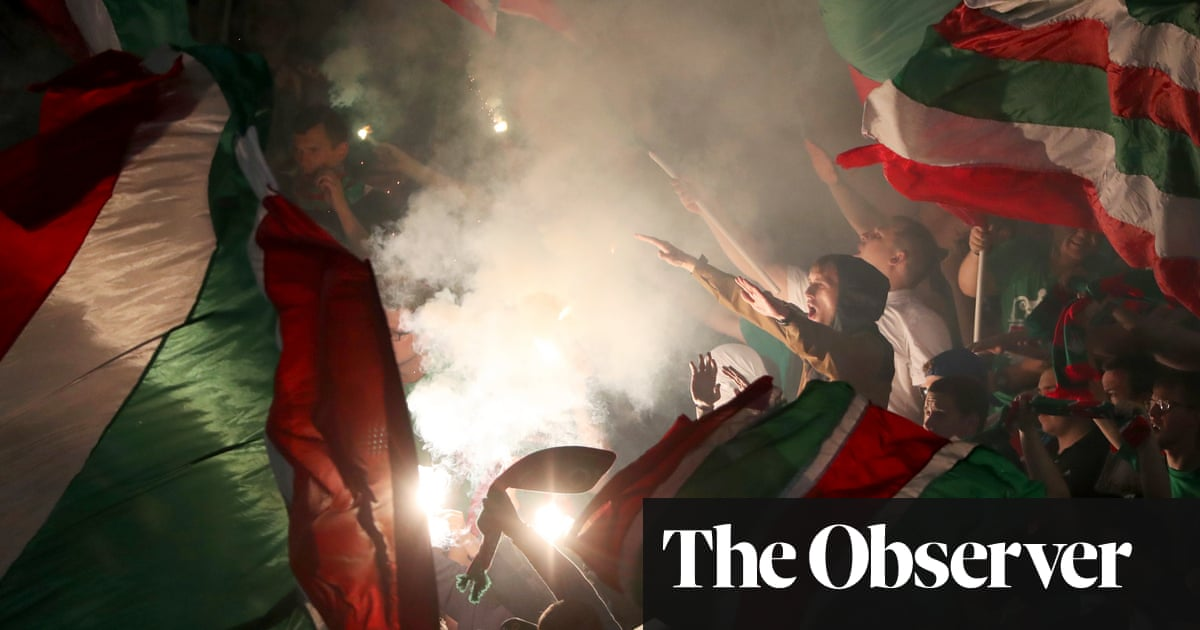 fd1e62d2a6258e Russia uncovered: writers on the World Cup host nation | World news | The  Guardian