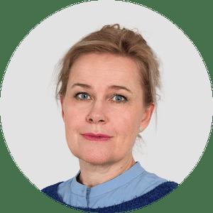 Observer art critic Laura Cumming