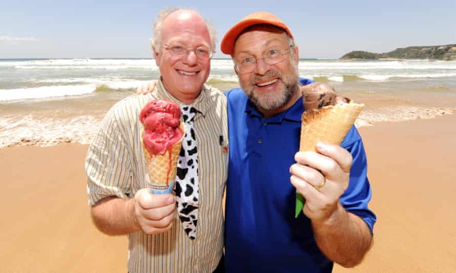 Ben Cohen and Jerry Greenfield of Ben & Jerry's have built a reputation around sustainability practices and employee satisfaction. The ice cream maker is a certified B Corp.