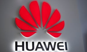 BT removing Huawei equipment from parts of 4G network