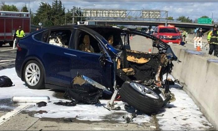 Ngeri gan, 7 kecelakaan fatal dan serius ini malah disebabkan oleh robot.