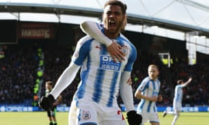 Can Steve Mounie give Huddersfield some oomph up front?