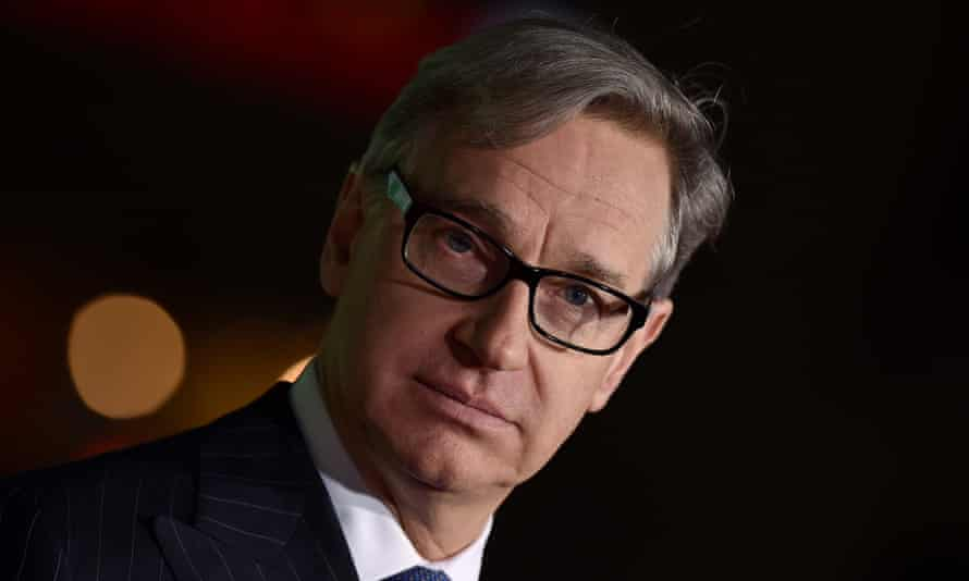 Paul Feig told the Guardian: 'Anybody who knew about this and knew for a long time is very, very responsible. You can't turn a blind eye to this shit.'