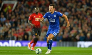 Harry Maguire looks set to finally complete his move to Manchester United after an £80m fee was agreed with Leicester.