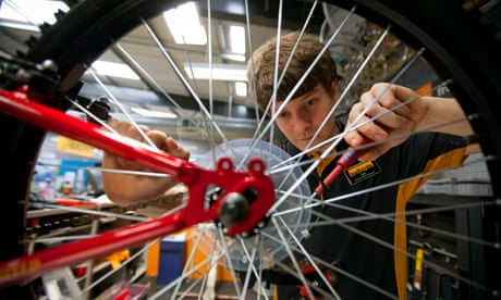 Halfords on a roll as Britons ride out the pandemic on bikes and in cars