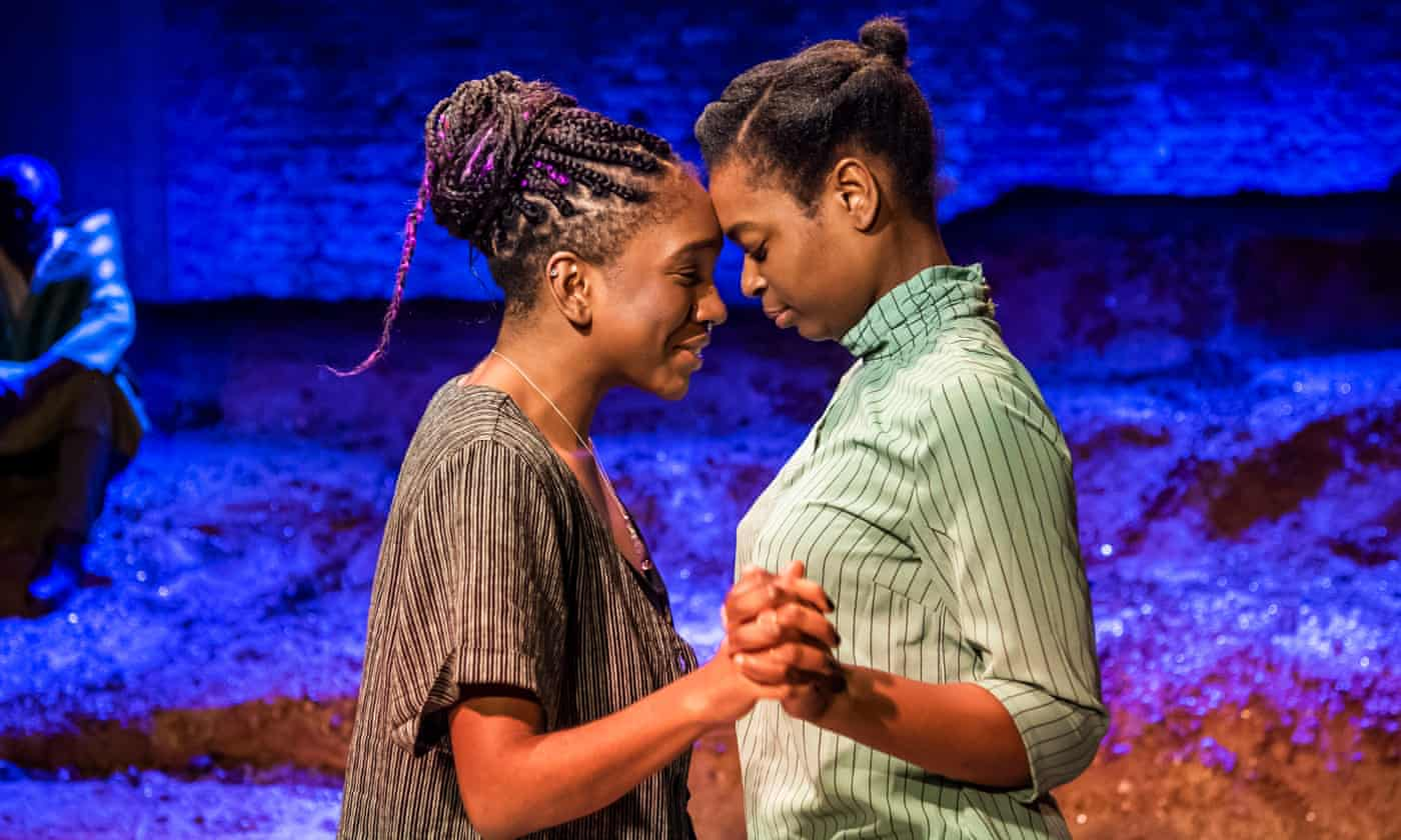 The High Table review – coming out and coming together in tender debut