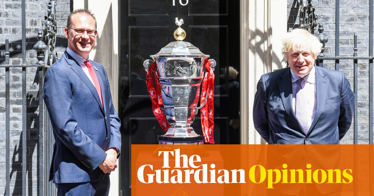 World Cup postponement adds to uncertainty over rugby league's future