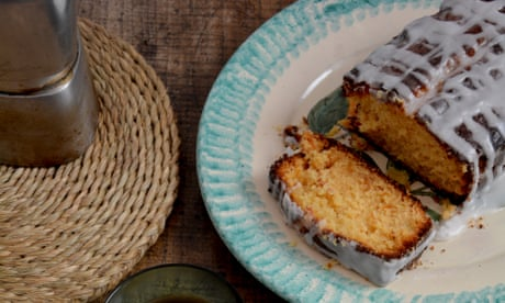 Rachel Roddy's recipe for marmalade cake