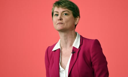 Yvette Cooper budget Tories betrayed parents