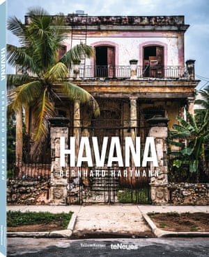 Havana is published by teNeues.