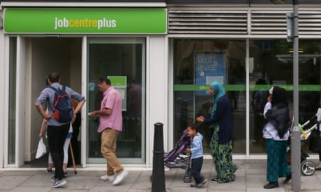 The Guardian view on wage subsidies: unemployment costs too | Editorial