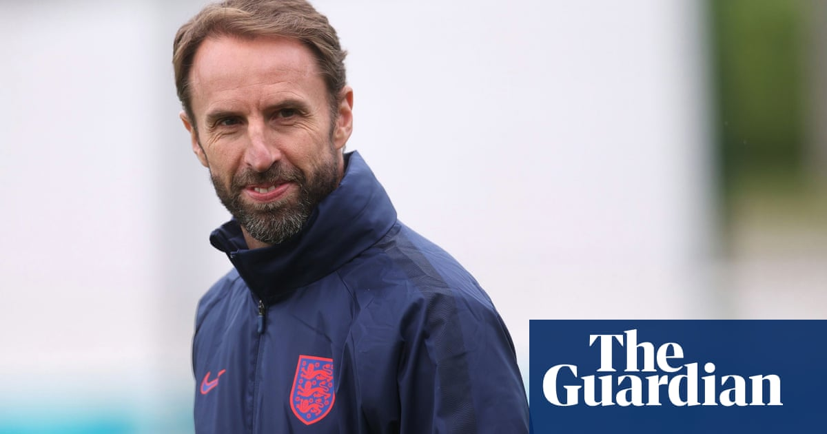 Gareth Southgate insists England v Germany is not about Euro 96 heartache